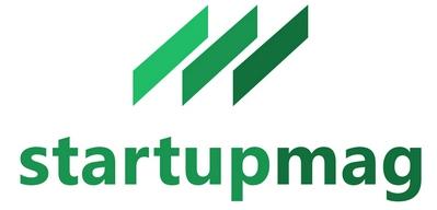 Logo von startupmag