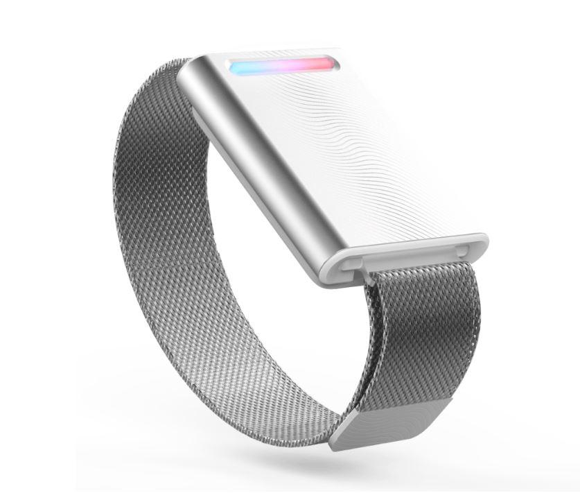 Armband Temperaturregelung